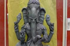 Ganesh. Restaurante Barcelona